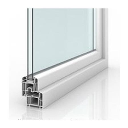 DECEUNINCK Optimum műanyag ablak